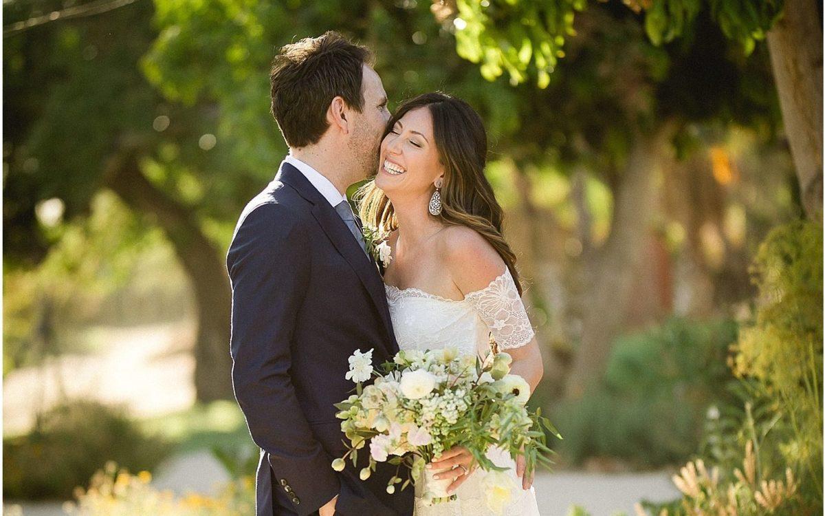 D+A | Romantic Wedding at Flora Farms, Cabo Mexico