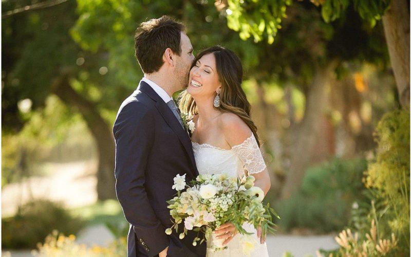 D+A   Romantic Wedding at Flora Farms, Cabo Mexico
