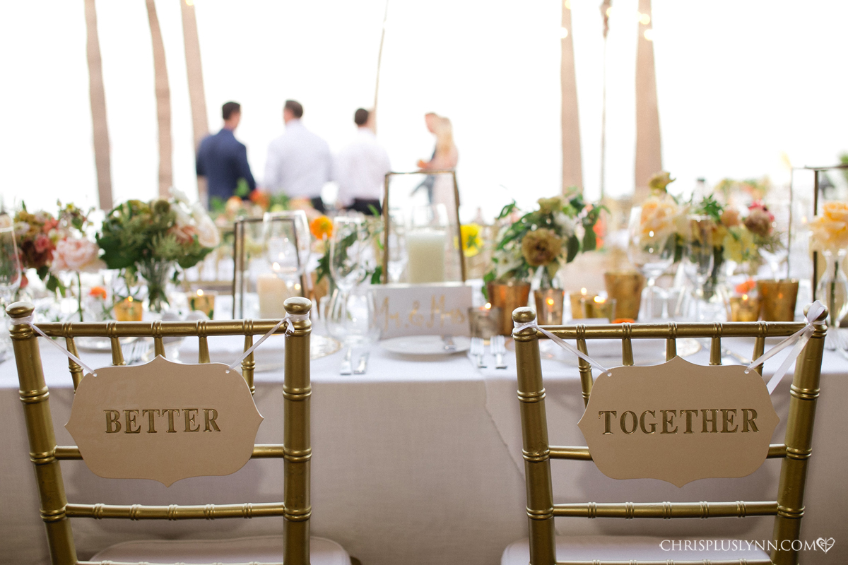 Destination Wedding, Chapel Terrace
