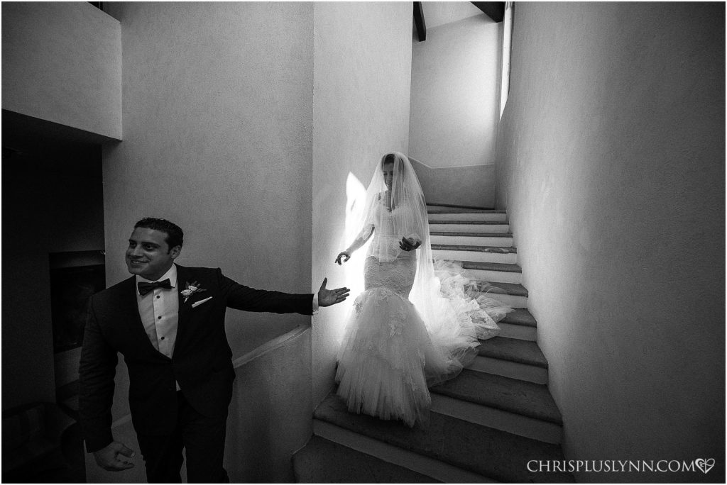Cabo del Sol Wedding | First Look