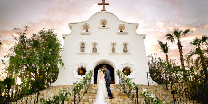 C+J | One and Only Palmilla Wedding